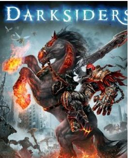 [PS3] Darksiders