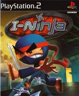 I-Ninja (2004) PS2