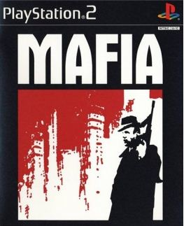 [PS2] Mafia: the City of Lost Heaven/Мафия: Город Потерянного Рая [NTSC][Rus] (2004)