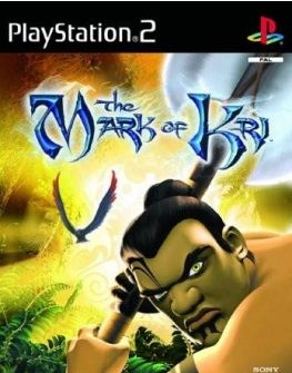 [PS2] The Mark of Kri [RUS]