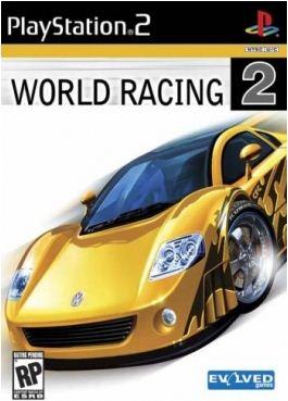 World Racing 2 (2005) PS2