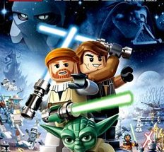 [PSP]LEGO Star Wars III: The Clone Wars