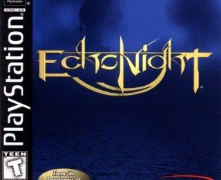 [PSone]Echo Night