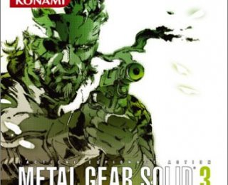 Metal Gear Solid 3: Snake Eater (2004/PS2/Eng)
