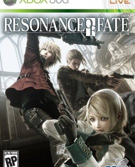 [XBOX360]Resonance of Fate