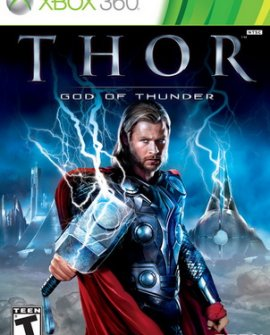 [XBOX360] Thor:God of Thunder [Region Free][ENG]