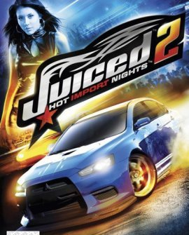 [PSP] Juiced 2: Hot Import Nights [2007 / English]
