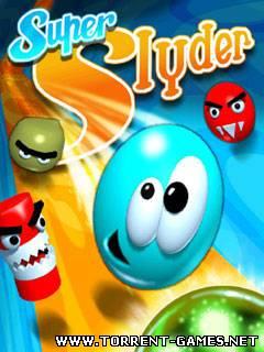 Super Slyder 1.0.1 [2010, Arcade]