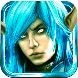 [Iphone\Ipad\IPod] Order & Chaos Online [2011 / English] [Role-Playing(RPG)]