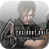 [iPhone|OS 3.0] Resident Evil 4 [2009 / English] [First-Person Shooters(FPS)]