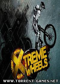 [iPhone] Xtreme Wheels [2011] [Platformers]