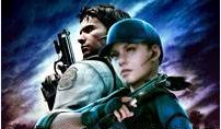 Resident Evil Mercenaries VS. [iPhone, iPod Touch, ENG]