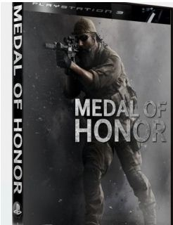 Medal of Honor (2010) [RUS] (PS3)