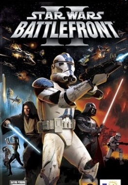 [PSP]Star Wars: Battlefront 2