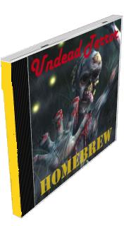 Undead Terror (beta3) [2010, 2D шутер]