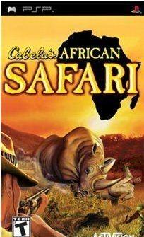 Cabela's African Safari [ENG] [CSO] [2010, Shooter / Hunt / Simulation]