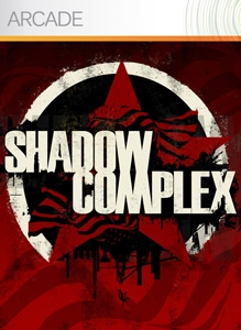 Shadow Complex [Region Free/ENG]