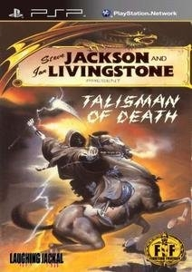 Fighting Fantasy: Talisman of Death(2011)[MINIS]