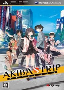 Akiba's Trip [JPN] (2011)