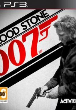 James Bond 007: Blood Stone (2010) RUS / PS3