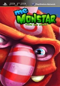 Me Monstar: Hear Me Roar [Minis] (2011)