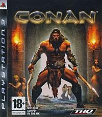 Conan (2007) [FULLRip][RUS][RUSSOUND][P]