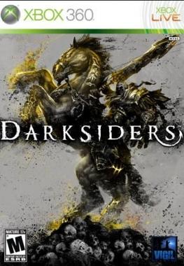[XBox360] Darksiders