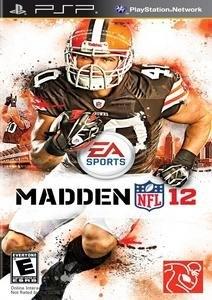 Madden NFL 12 [ENG] (2011)