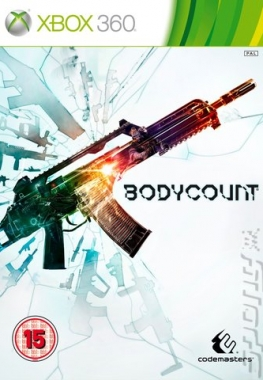 Bodycount (2011) [RF][ENG] XBOX360