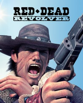 [PS2] Red Dead Revolver [PAL] [2004 / Русский]