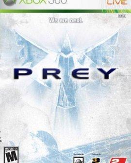 Prey [Region Free / ENG]