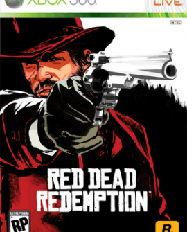 [XBOX360]Red Dead Redemption (2010) [Region Free] [ENG]