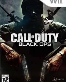 [Wii] Call of Duty: Black Ops [PAL][ENG]