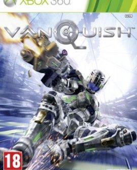 [XBOX360] Vanquish [Region Free ,ENG]