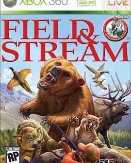 Field And Stream Total Outdoorsman Challenge [English][USA]