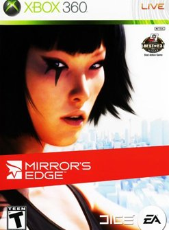 Mirror's Edge (xBox 360)Russound