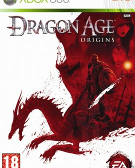 Dragon Age: Начало PAL/Russound (xBox 360)