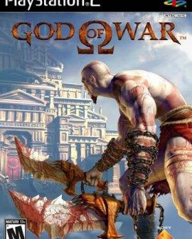 [PS2] God of War [PAL] [ENG]