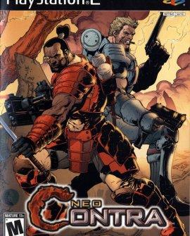Neo Contra (NTSC / ENG)