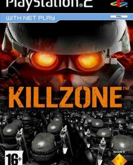 [PS2] KILLZONE [Multi3]