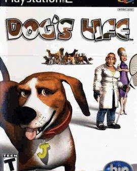[PS2] Dog's Life [RUS]