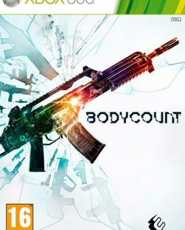 (Xbox 360) Bodycount [2011, First Person Shooter, английский] [DEMO]