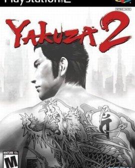 Yakuza 2 [ENG]