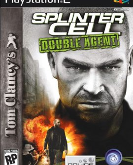 Tom Clancy's Splinter Cell: Double Agent [RUS]