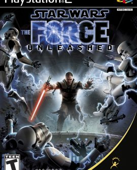 Star Wars The Force Unleashed [RUS]