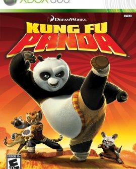 Kung Fu Panda [XBOX360]