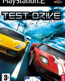 Test drive unlimited [RUS/ENG]
