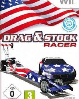 [Wii] Drag & Stock Racer [PAL] [Eng] (2010)