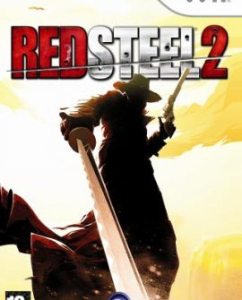 Red Steel 2 [RegionFree] [Multi5]