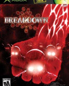 [XBOX]Breakdown